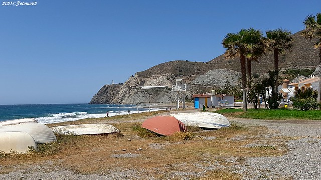 Playa de La Chucha