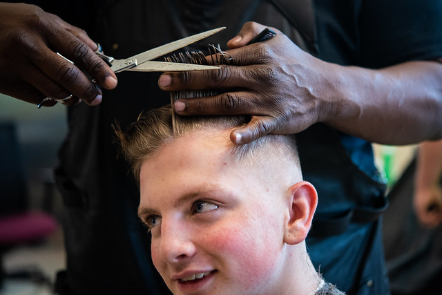 Splitting Hairs at Lincoln