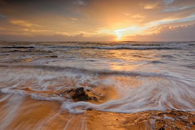IMG_0639 - Blue Bay Sunrise