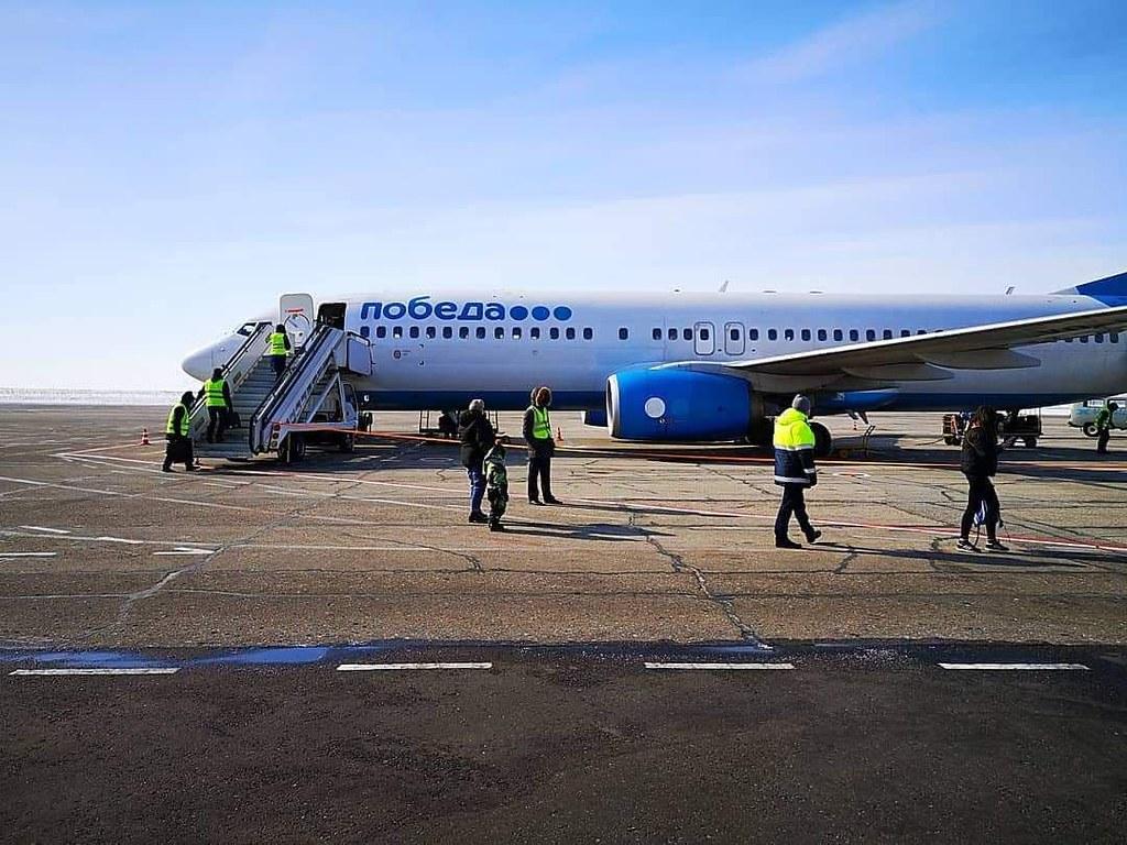 Сколько денег потеряли российские авиакомпании в 2020 году 24