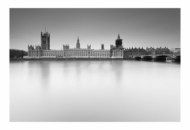The Houses of Parliament | London