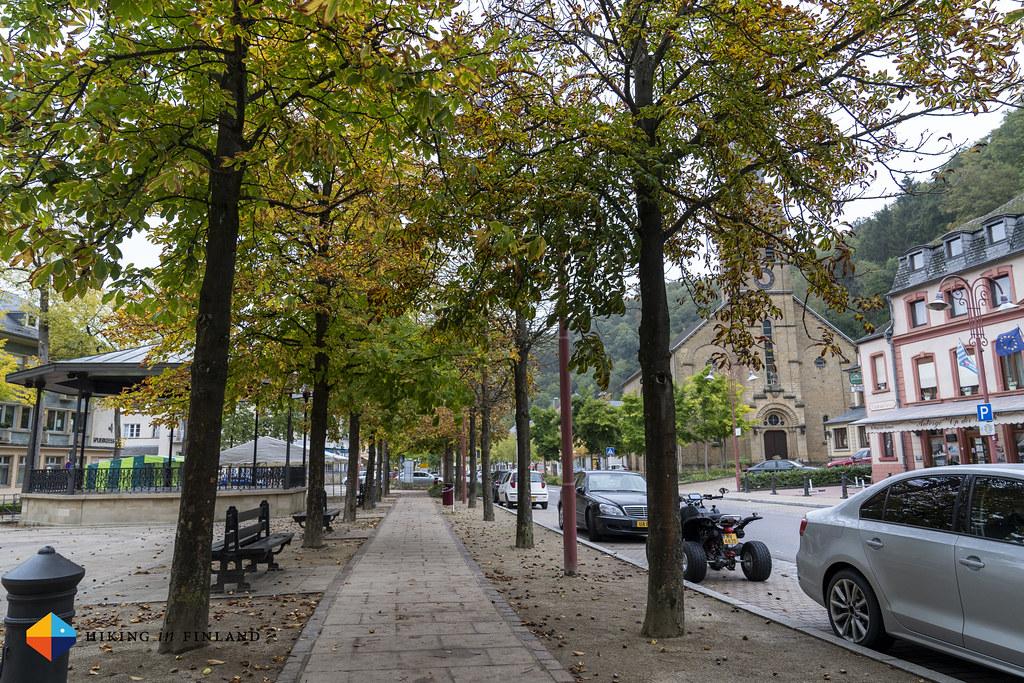 Larochette Main Street