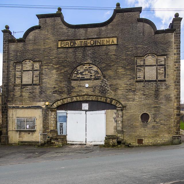Brontë Cinema, Haworth