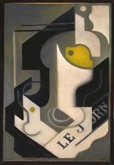 1919_Лимон. 56.2 х 37.8 см. Мадрид, Музей королевы Софии
