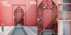 Pitaya - Colorful Passway @Access