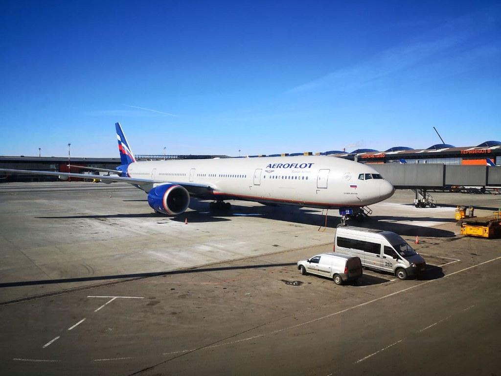 Сколько денег потеряли российские авиакомпании в 2020 году 21