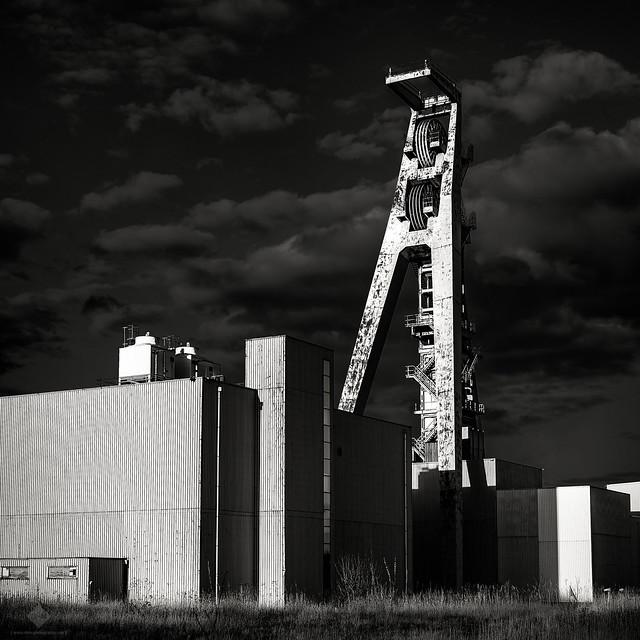 Hugo Coal Mine #1
