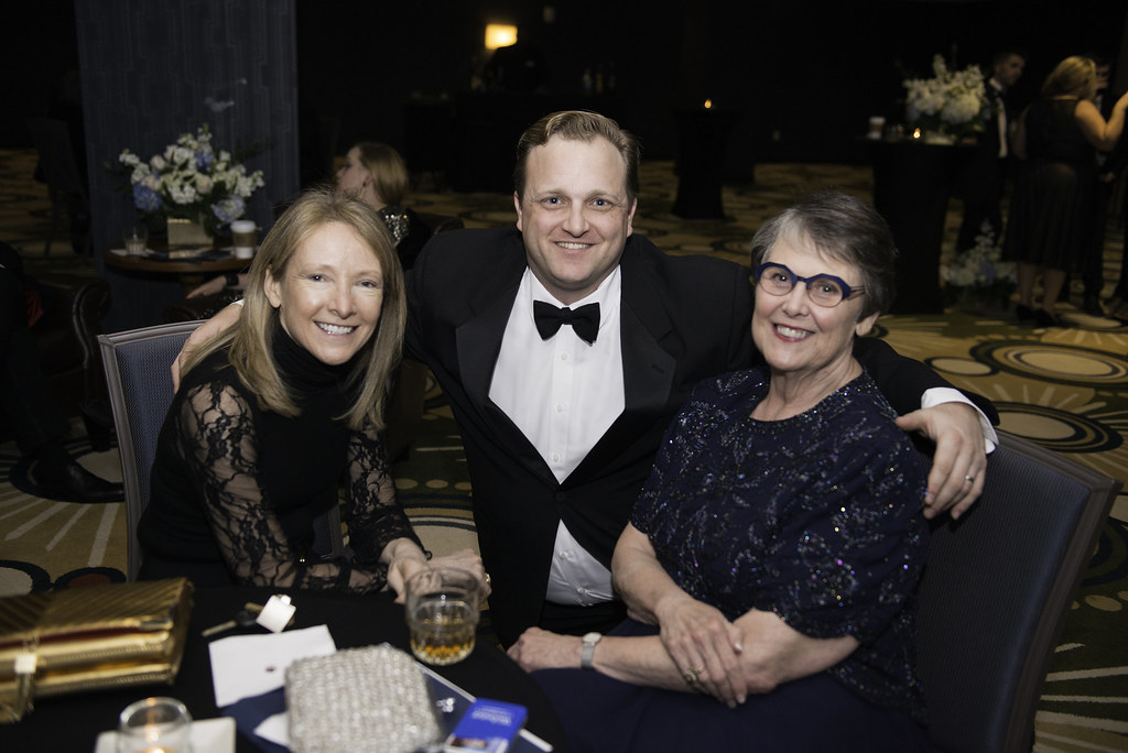 Webster University Centennial Gala Celebration