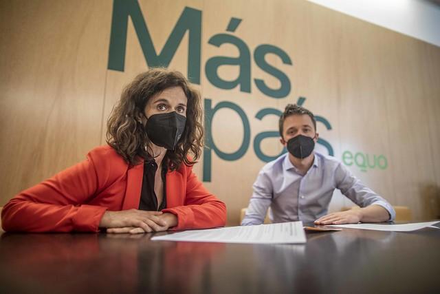 Esperanza - Más País Andalucía