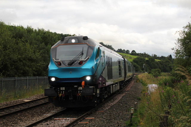 68031 Diggle Junction