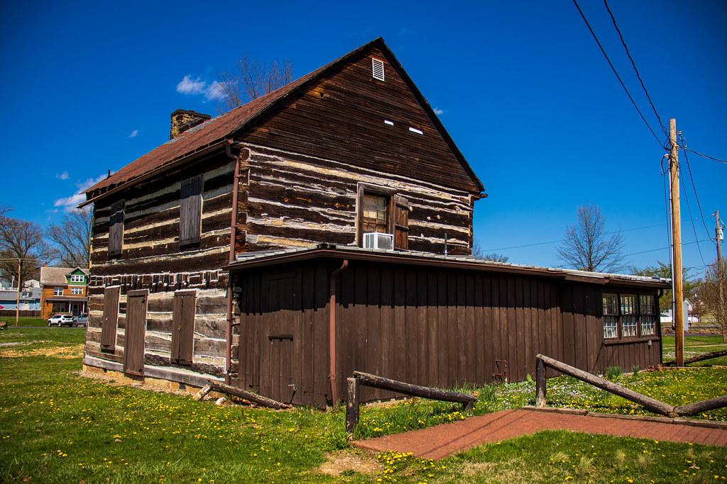 Henry Cooper House
