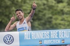 Maratonci v centru Prahy budou. V květnu se plánuje bitva týmů