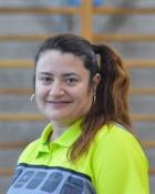 Marina Costantini 2021 Portrait