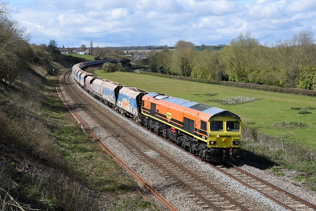 59206. Hungerford Common. 12-04-2021