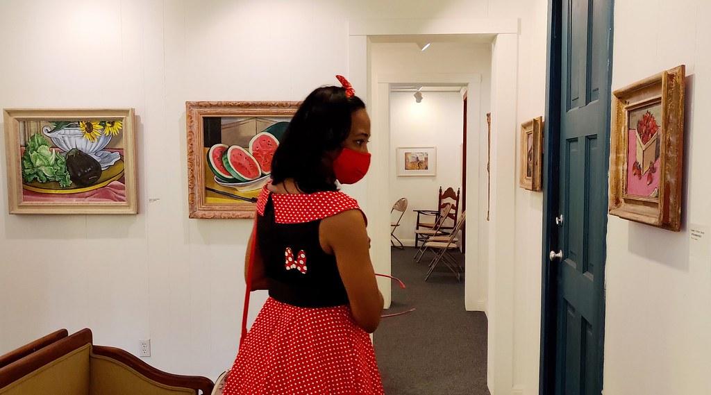 20210131 (020) Bonnet House Museum & Gardens Fort Lauderdale Broward County Florida USA