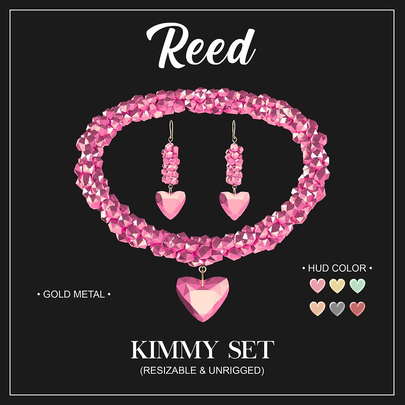 GIFT | REED - KIMMY