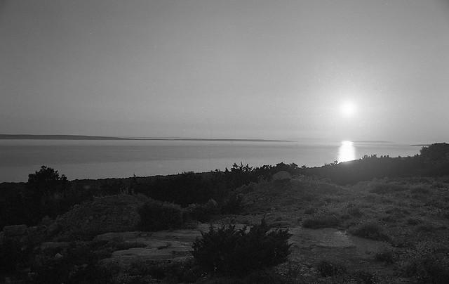 Sunset nirvana, Island of Pag