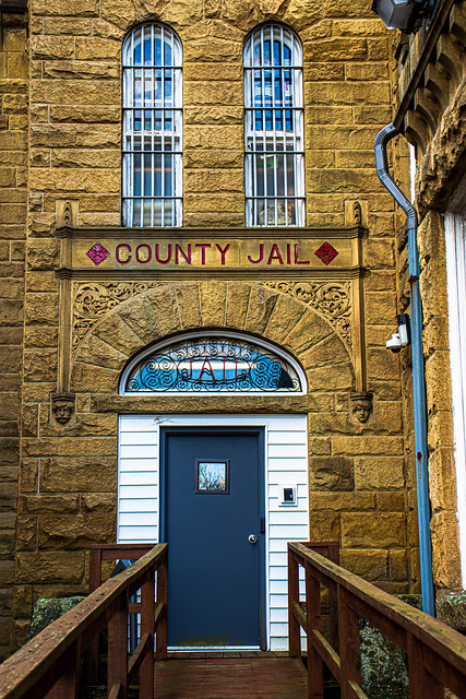 Tyler County Jail