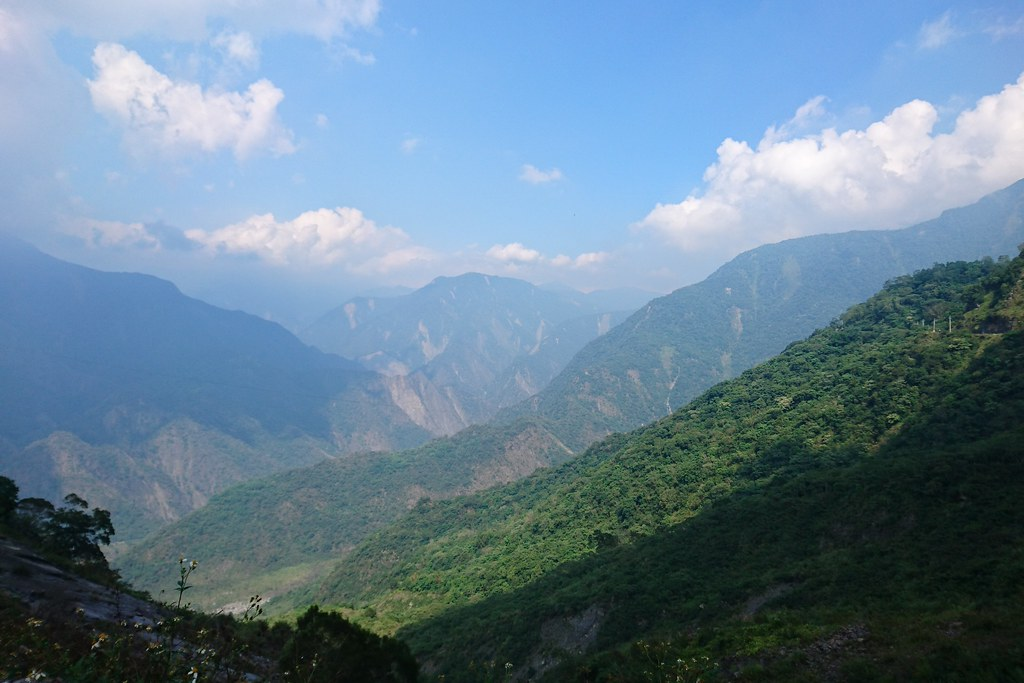 海拔1200公尺的阿禮部落是台24線最遙遠的部落,又稱為雲端部落。攝影:李育琴 (2)
