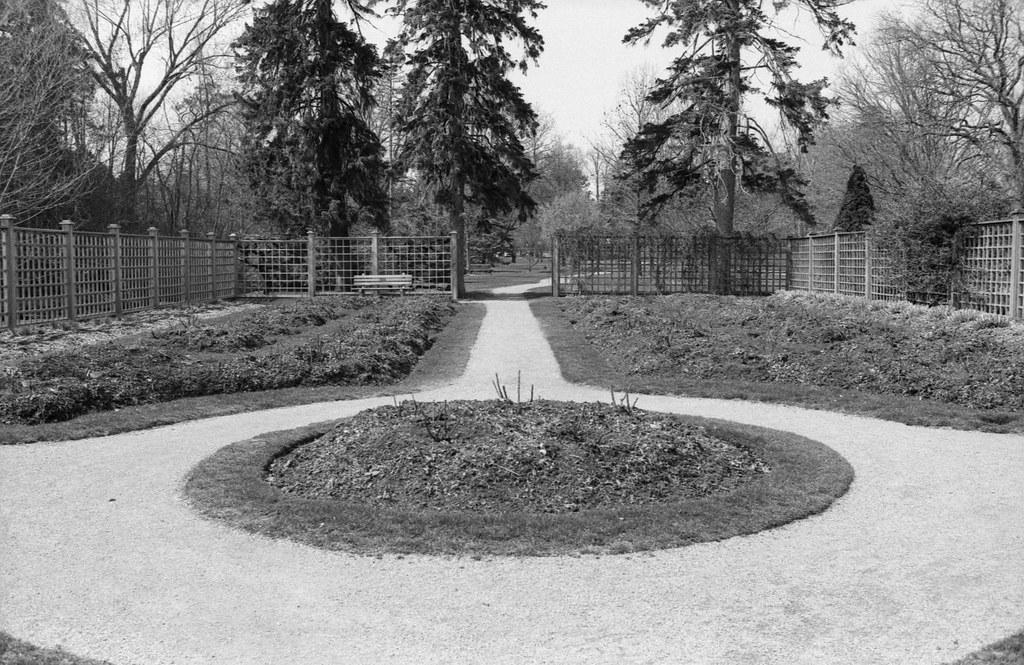 Gairloch Rose Garden