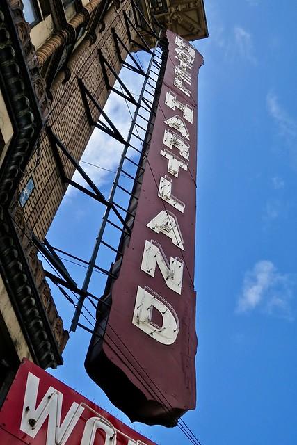 Hotel Hartland, San Francisco, CA