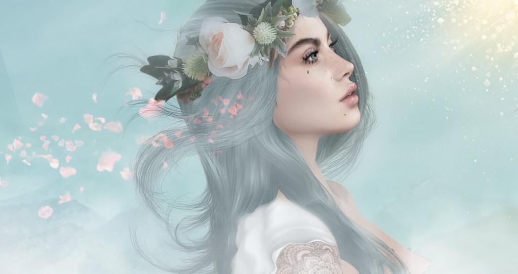 Dryad Eloise