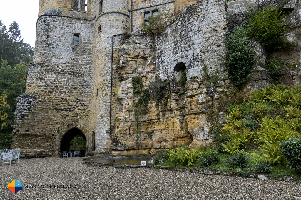 Beaufort Castle 2