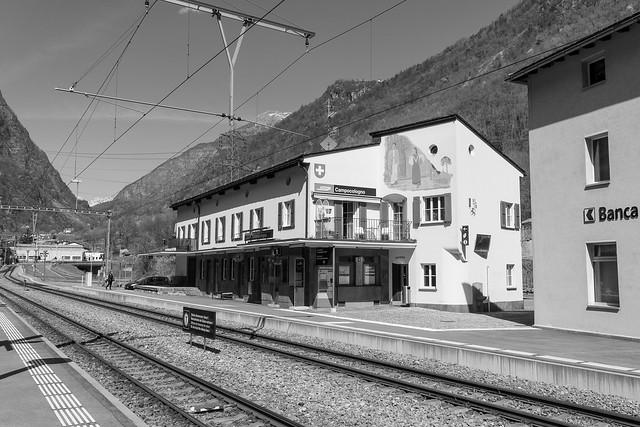 1700 metres Campocologno 552 metres (1/3)