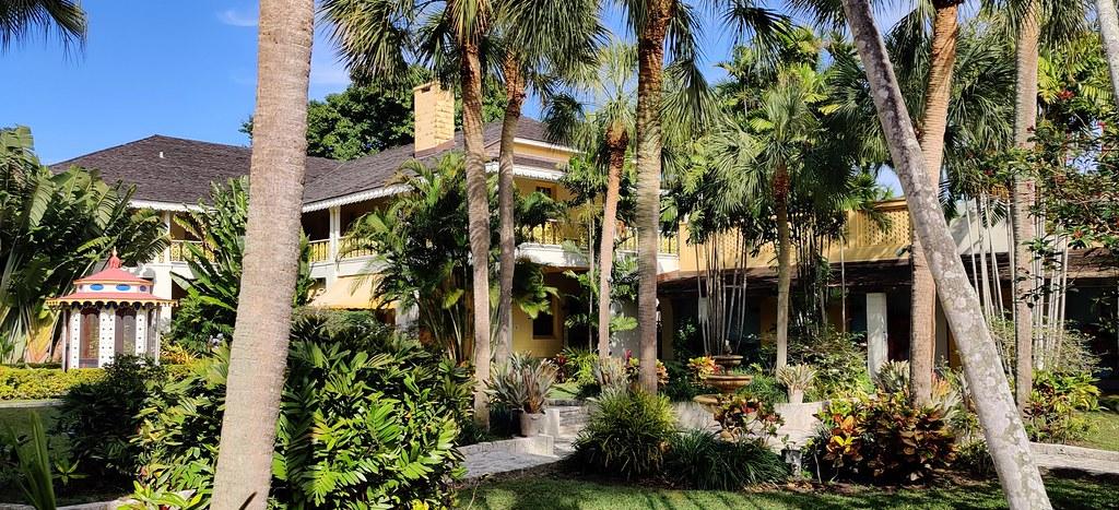 20210131 (021) Bonnet House Museum & Gardens Fort Lauderdale Broward County Florida USA