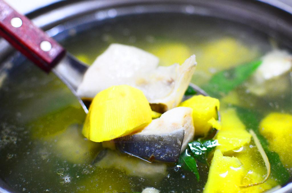 鱘龍魚料理-0001