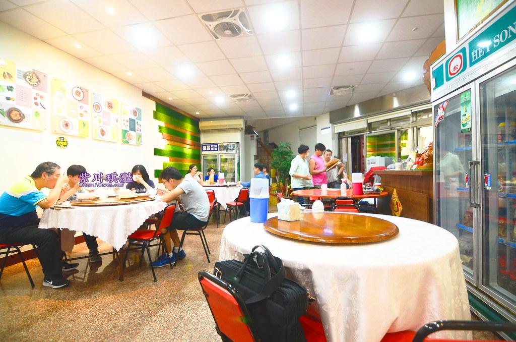 東勢餐廳推薦-0001