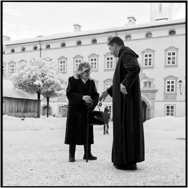 Leben in Salzburg_Hasselblad 500C/M