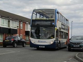 Stagecoach - 12075 - NK11DHV - SCNE20210179StagecoachNorthEast