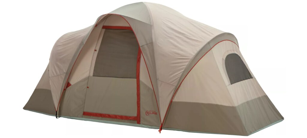 Eclipse Voyager 8 Person Tent