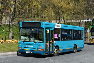 Arriva North East | 1768