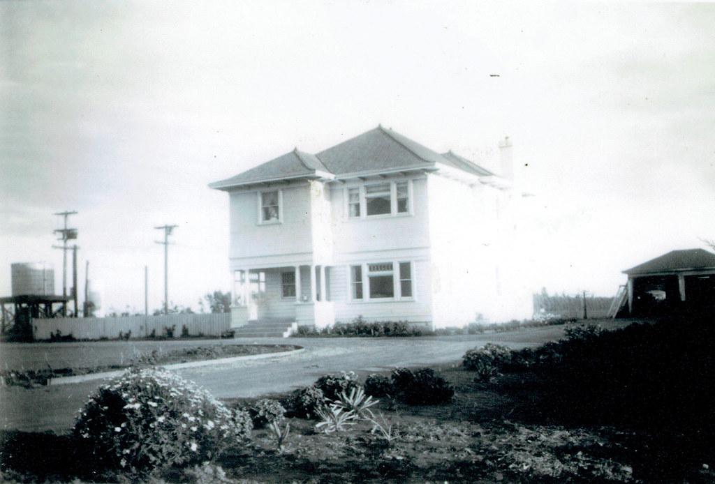 Laurent-McGrath Home Moved 1940's 02
