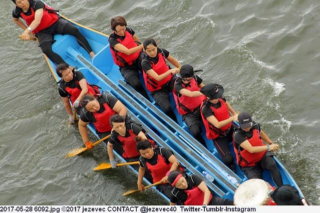 2017-05-28 6092 Taipei Dragon Boat Festival 2017 - Dajia Riverside Park