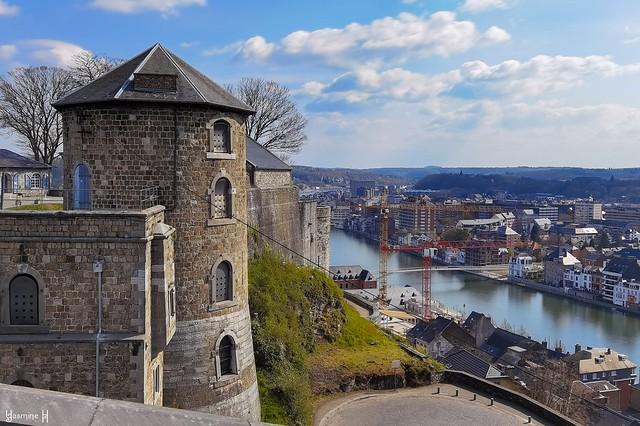 9624 - Citadelle de Namur