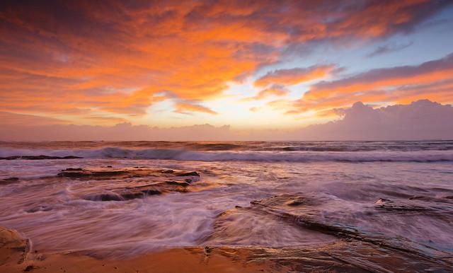 IMG_0583 - Blue Bay Sunrise