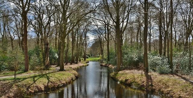 Landgoed 'De Braak'  ... IN EXPLORE !