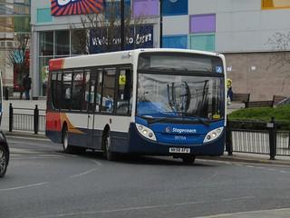 Stagecoach - 39704 - NK58AFU - SCNE20210150StagecoachNorthEast