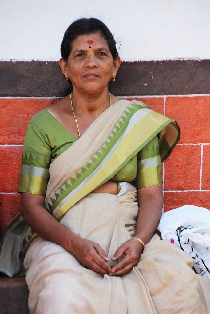 Desi woman | neutral