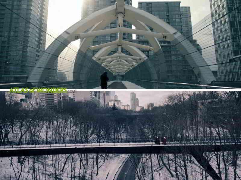 Bridge Hulu series
