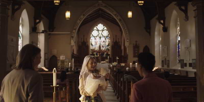 Church Season 3