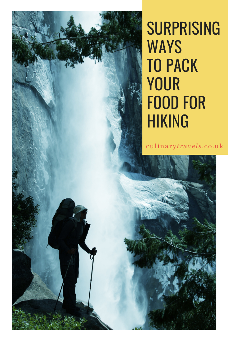 Hiking is a great way to enjoy the great outdoors. You can go hiking for a day or for a week, but one thing is certain, you'll need food.  You can pack your ordinary packed lunch, but why not do things right and choose some of the more surprising ways to pack your food for hiking that will make your life easier.   With some thoughtful preparation you can get yourself sorted for your next camping trip!