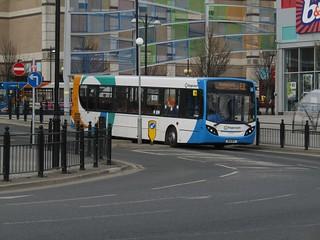 Stagecoach - 27730 - NK11BFV - SCNE20210161StagecoachNorthEast