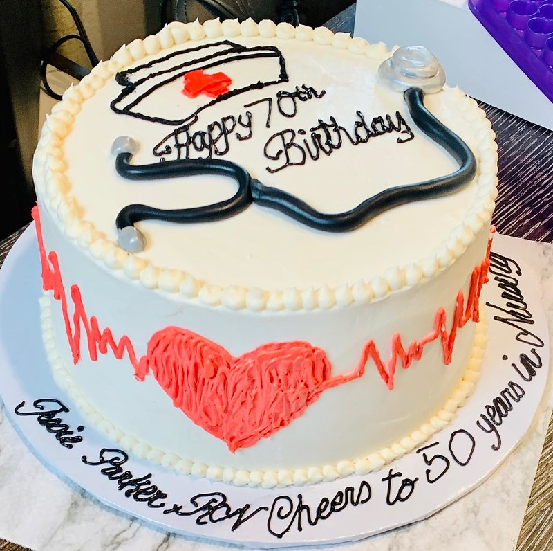 Cake by Sweet Livi's