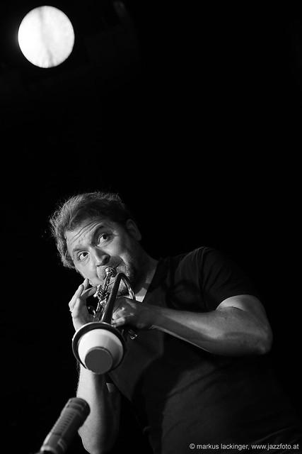 Joschi Öttl: trumpet