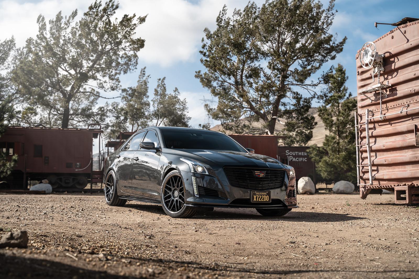 2014_Cadillac_CTS_V_Sport_BD27_Satin_Black_Black_Chrome_Lip_8