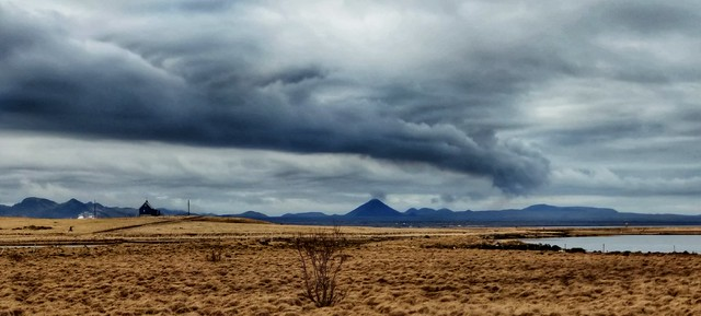 Volcano zone 🌋